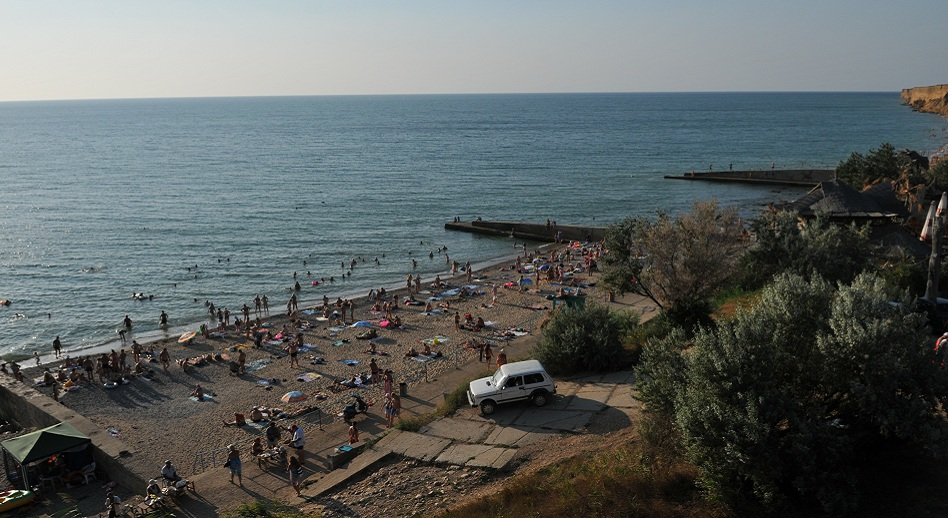 Для самостоятельных путешественников мы предлагаем отдых в Андреевке с паломническими экскурсиями.