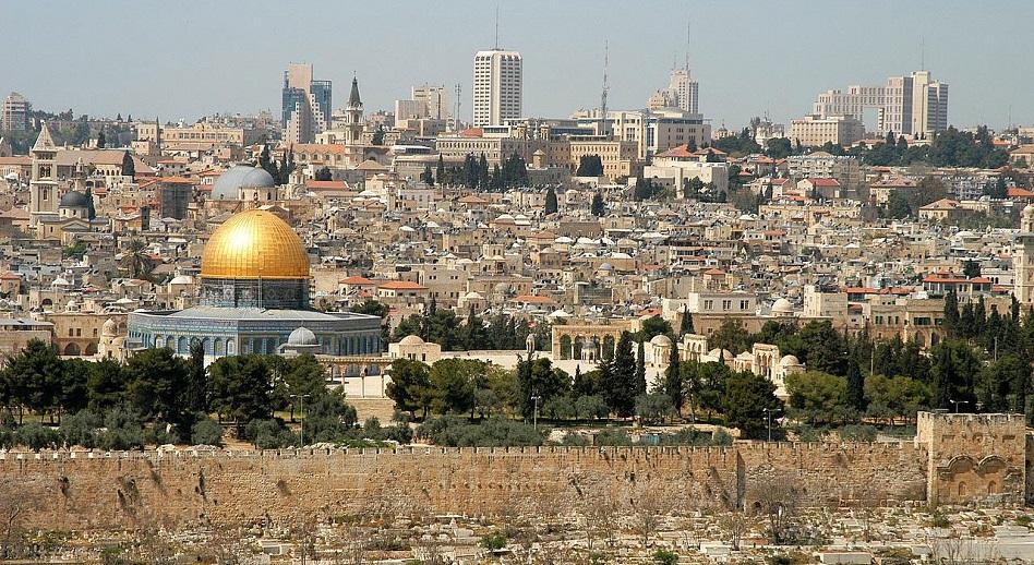 Паломничество в Израиль в сентябре
