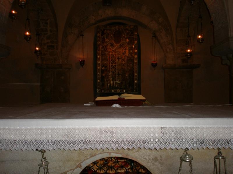 Италия. К мощам святителя Николая.