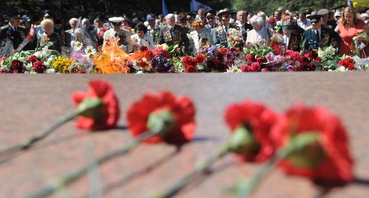 День Победы в Севастополе (Андреевка) МАЙ 2014
