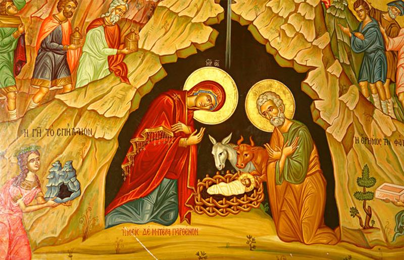 Рождественские праздники в Крыму. Приглашаем!